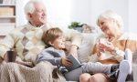 Fate gli auguri ai vostri nonni sul Giornale, è gratis!