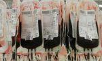 E' di Arcore la donna morta per la trasfusione di sangue sbagliata