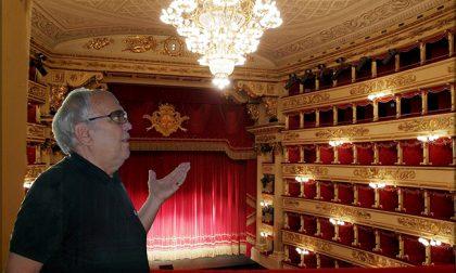 Arcore piange il suo baritono Felice Schiavi