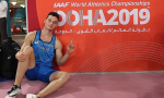 FAVOLOSO! Filippo Tortu in finale mondiale