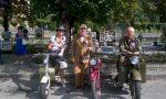 Il Moto Club Carate sbanca San Pellegrino Terme
