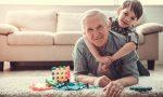 Festa dei nonni: da oggi in edicola le vostre foto e dediche