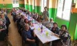 La parrocchia di Ornago celebra i nonni