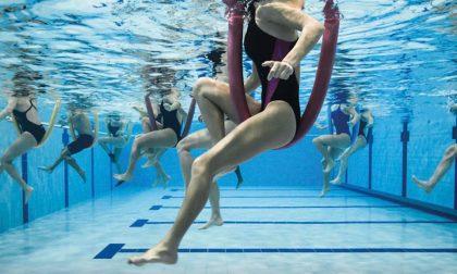 Nuova palestra a Monza e corsi di nuoto per bambini