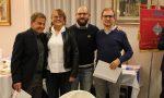 Avis Lentate premia i suoi donatori FOTO