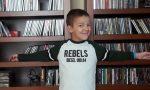 Ciao Alessio, piccolo grande guerriero