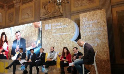 Brianza Innovation day oggi in Villa Reale