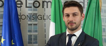 Alessandro Corbetta consigliere regionale della Lega