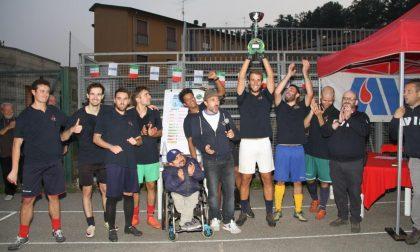 L'Oratorio Sacro Cuore vince la Champions League delle associazioni arcoresi FOTO
