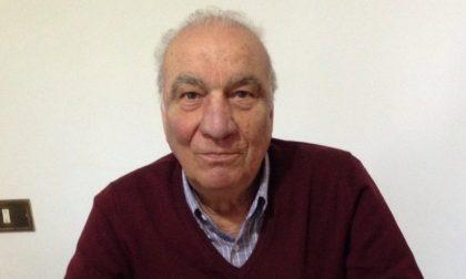Roncello dice addio allo storico sindaco Luigi Rocca
