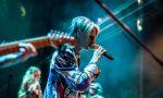 Monza come Woodstock tra mille chitarre e il rock di Andy