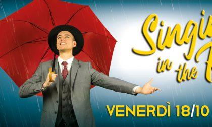 Singin' in the Rain musical Cantando sotto la pioggia: 2 biglietti al prezzo di uno con CominCom