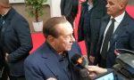 Monza-Albinoleffe il dopo partita, Berlusconi a tutto campo – VIDEO
