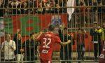 Monza-Albinoleffe la partita in diretta, Lepore regala altri tre punti d'oro ai biancorossi