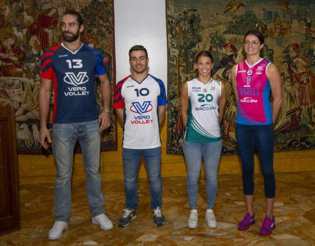 Consorzio Vero Volley: al via la nuova stagione FOTO