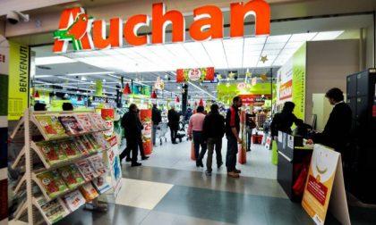 Auchan-Conad, proclamato lo sciopero per il 30 ottobre