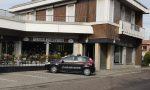Caccia al ladro in bicicletta che ha colpito il ristorante