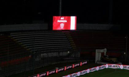 Perquisizioni al Calcio Monza, medico indagato