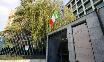 Covid, il primo caso in una privata di Monza
