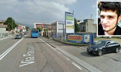 22enne travolto e ucciso all'alba a Como: ipotesi auto pirata