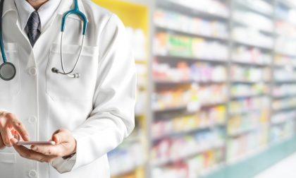 Nelle Farmacie AEB è attivo il servizio gratuito di consegna farmaci