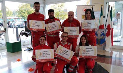 """""""Impariamo dalla Croce rossa"""" come gestire le emergenze"""