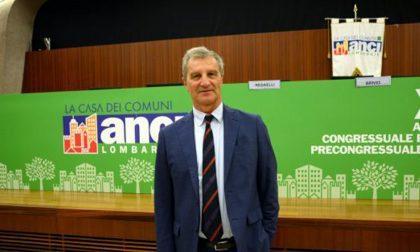 Anci Lombardia, Mauro Guerra è il nuovo presidente