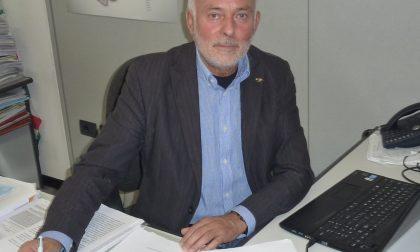 Stefano Buzzi presidente del Comitato provinciale Inps