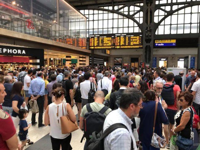 Una protesta su Facebook invita ad uno sciopero del biglietto: i comitati pendolari si dissociano