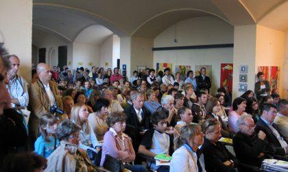 La passione per il delitto: al via domani il Festival di narrativa poliziesca