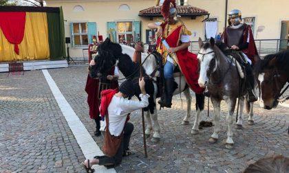 Festa patronale di San Martino con l'omaggio alle suore