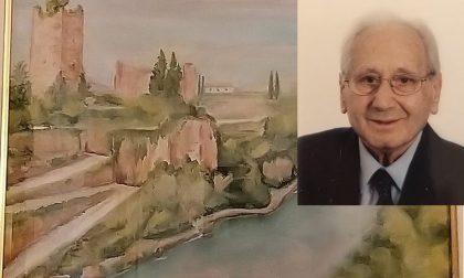 Trezzo si appresta a dare l'ultimo saluto a Enrico Margutti, imprenditore e artista
