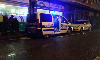 Lissone: 56enne investita mentre attraversa via Cattaneo FOTO