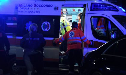 Incidenti e malori SIRENE DI NOTTE