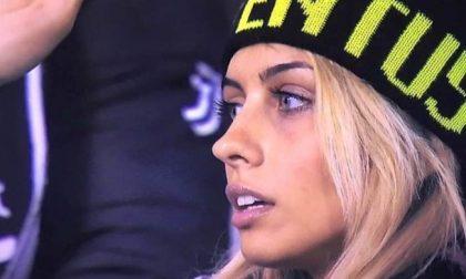 E' lombarda la tifosa juventina più cliccata del momento GALLERY