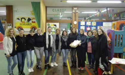 Giussano, open night all'asilo Proserpio