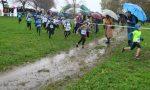 Corrincrea, debutto sotto la pioggia per 661 atleti FOTO