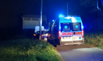Incidente a Renate, gravi due ragazzi