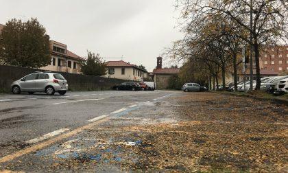 Parcheggi a Vimercate, dal 1 febbraio nuove tariffe
