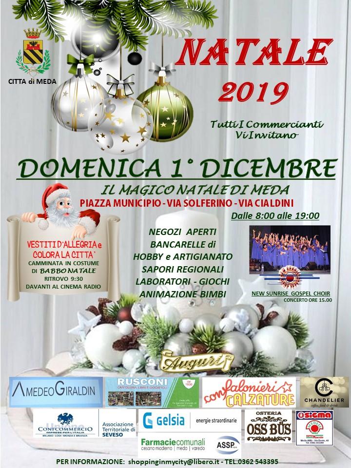 Mercatini di Natale 2019 in Brianza: dove e quando visitarli ...