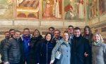 Il Rotaract incantato dall'oratorio di Santo Stefano