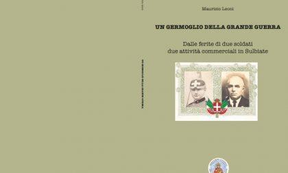 Una nuova fatica letteraria per Maurizio Leoni