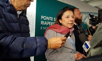 I dem incontrano il Ministro De Micheli: impegno su Pedemontana, Olimpiadi e trasporti pendolari