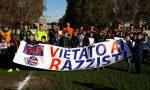 Mobilitazione contro il razzismo, l'Aurora Desio a Roma dal ministro