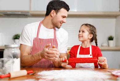Risultati immagini per laboratorio cucina bambini