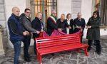 Panchina rossa, teatro e marcia contro la violenza sulle donne