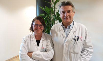 Specialista dell'Ospedale di Vimercate nominata Presidente dei Diabetologi lombardi