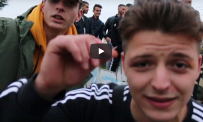 """Il rapper seregnese Raffafl torna con """"Entro nel giro"""": una storia di eccessi e di donne"""