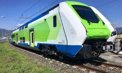 La Regione Lombardia acquisterà altri 46 nuovi treni
