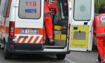 Malore in piazza Cavour a Meda, grave 70enne